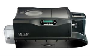 Hiti CS-320 Card Printer